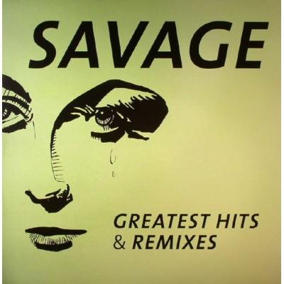 SAVAGE: GREATEST HITS &...