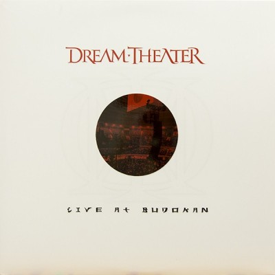 DREAM THEATER: LIVE AT...