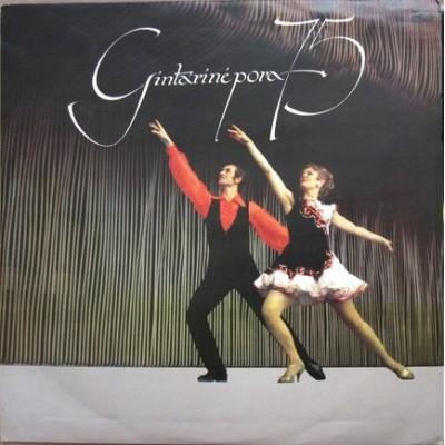 Various: Gintarinė Pora 75 LP