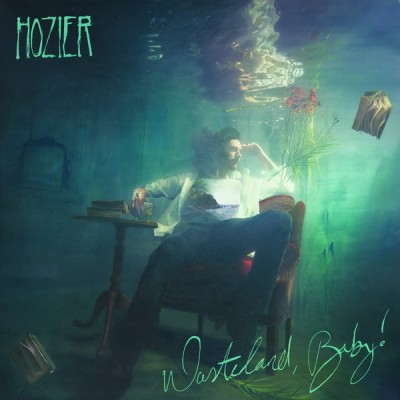 HOZIER: WASTELAND BABY! CD