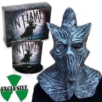 In Flames: I The Mask CD BOX
