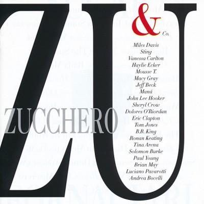 ZUCCHERO: ZU & CO CD