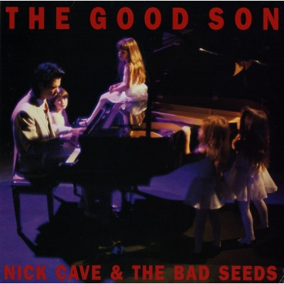 CAVE NICK & BAD SEEDS: GOOD...
