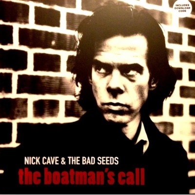 CAVE NICK & THE BAD SEEDS:...
