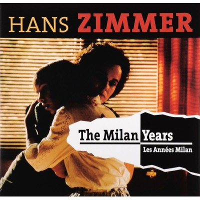 ZIMMER HANS: LES ANNEES...