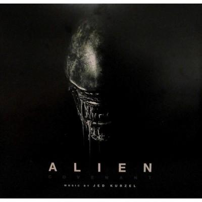 OST: ALIEN: COVENANT 2LP
