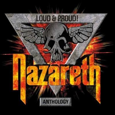 NAZARETH: LOUD & PROUD! -...