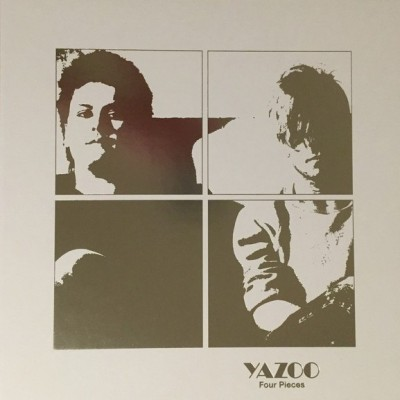 YAZOO: FOUR PIECES 4LP