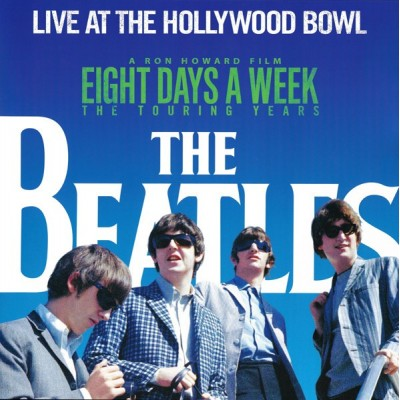 BEATLES: LIVE AT THE...