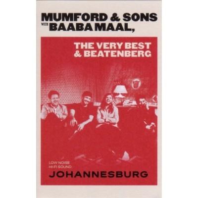 MUMFORD & SONS:...
