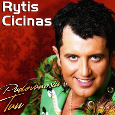 CICINAS RYTIS: PADOVANOSIU...