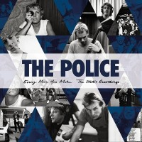POLICE: EVERY MOVE YOU MAKE - THE STUDIO RECORDINGS 6LP