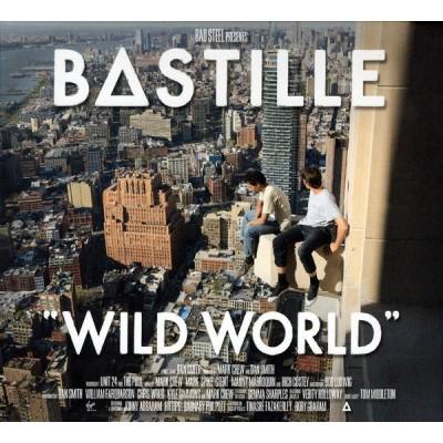 BASTILLE: WILD WORLD DLX CD...