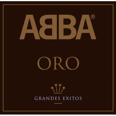 ABBA: ORO 2LP