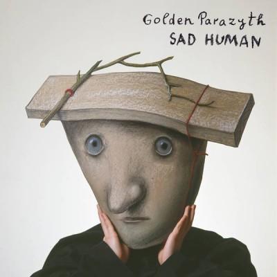 GOLDEN PARAZYTH: SAD HUMAN 1LP