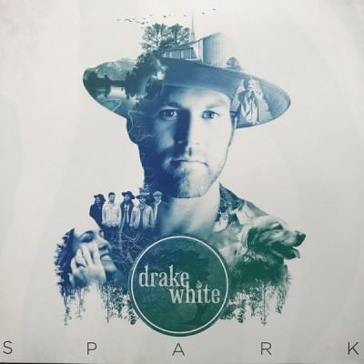 WHITE DRAKE: SPARK (VINYL...