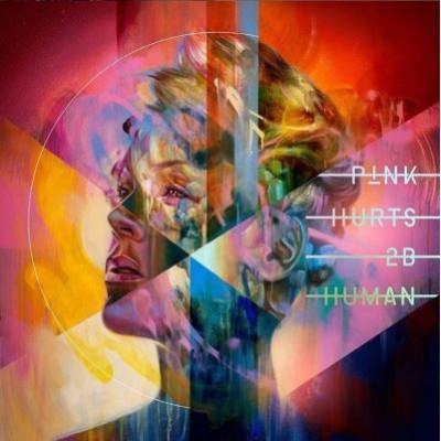 Pink: Hurts 2b Human CD