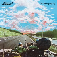 CHEMICAL BROTHERS: NO GEOGRAPHY 2LP