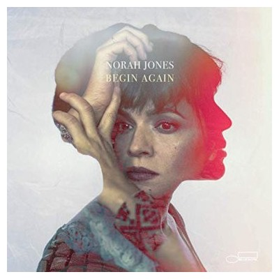 JONES NORAH: BEGIN AGAIN LP