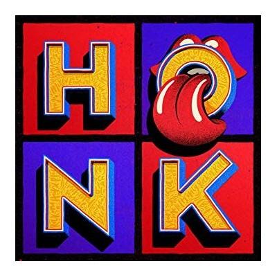 ROLLING STONES: HONK 3LP