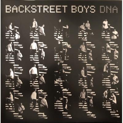 BACKSTREET BOYS: DNA LP