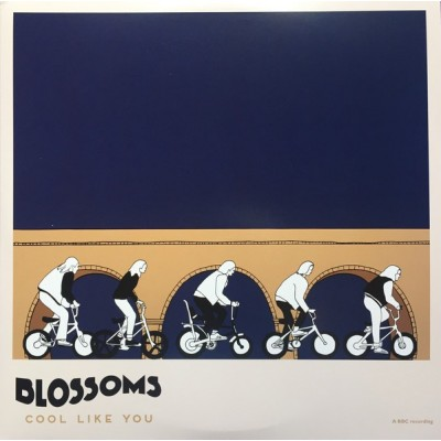 Blossoms: Cool Like You 2LP...