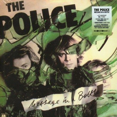 The Police: Message In A...