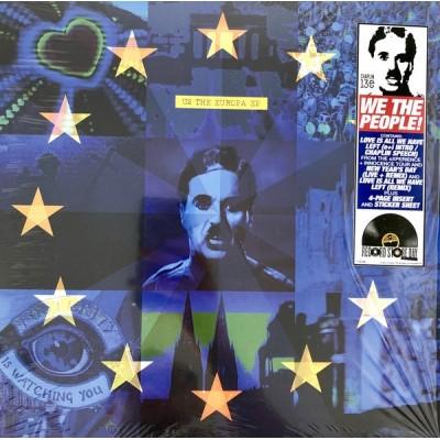 U2: The Europa EP 12in RSD...