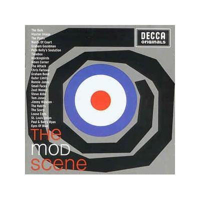 Various Artists: The Mod...