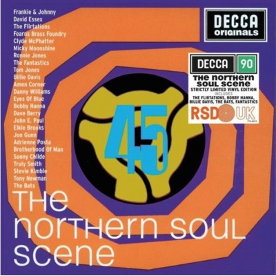 Various Artists: Northern...