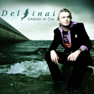 DELFINAI: DABAR IR CIA CD