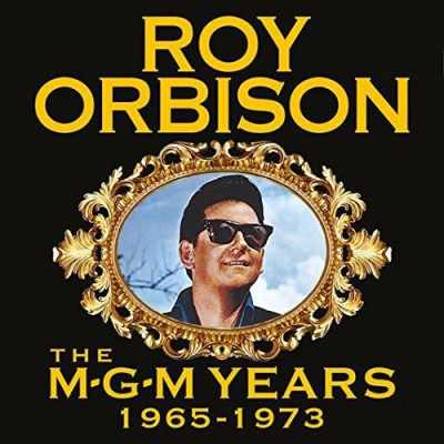ORBISON ROY: MGM YEARS 14LP