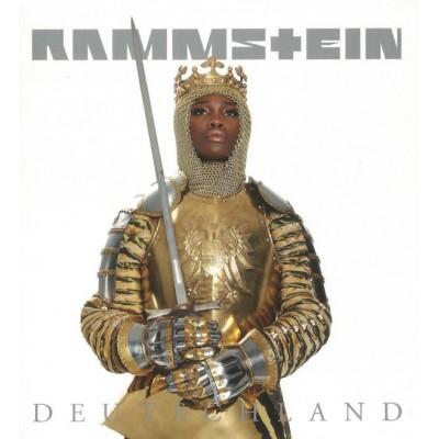RAMMSTEIN: DEUTSCHLAND CD...