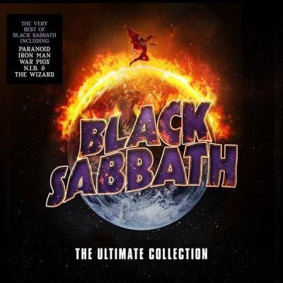 BLACK SABBATH: ULTIMATE...