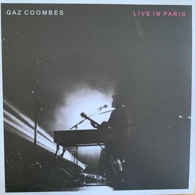COOMBES GAZ: GAZ COOMBES -...