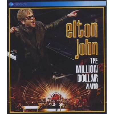 JOHN ELTON: MILLION DOLLAR...