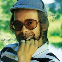 JOHN ELTON: ROCK OF THE WESTIES LP
