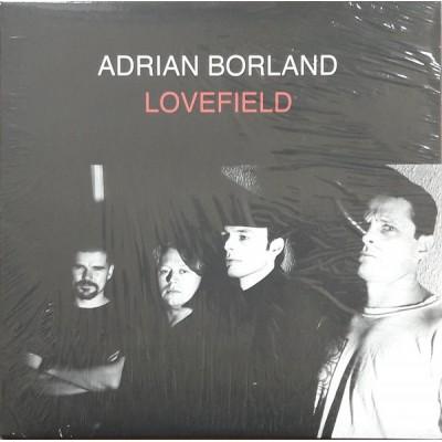 BORLAND ADRIAN: LOVEFIELD...