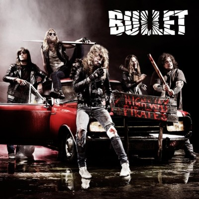 BULLET: HIGHWAY PIRATES LP...