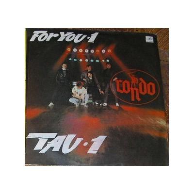 RONDO: FOR YOU - 1 (TAU -...