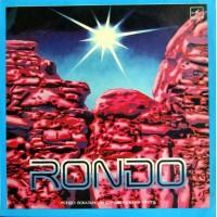 RONDO: RONDO (mėlynas) NAUDOTAS 1LP
