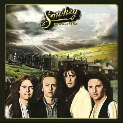 SMOKIE: CHANGING ALL THE...