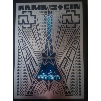 RAMMSTEIN: RAMMSTEIN: PARIS...