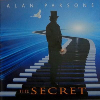 PARSONS ALAN: SECRET 1CD
