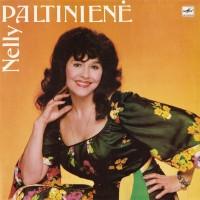 Paltinienė Nelė: Nelly Paltinienė NAUDOTAS  LP