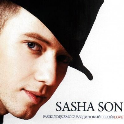 SASHA SONG: PASIKLYDĘS...