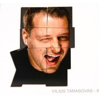 TARASOVAS VILIUS: II CD
