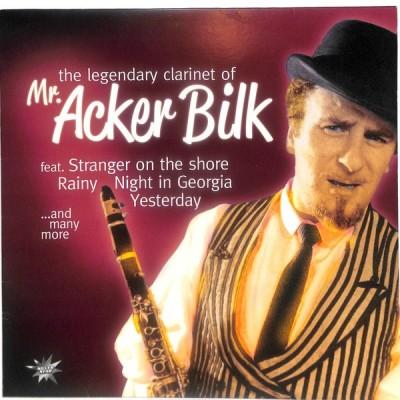 ACKER BILK: THE LEGENDARY...
