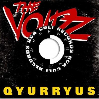 VOIDZ: QYURRUS B/W COUL AS...