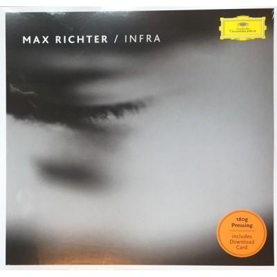 RICHTER MAX: INFRA LP